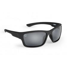 Очки солнцезащитные FOX Avius Wraps Matt Black Frame Grey Lens