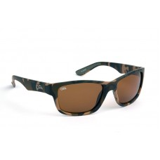 Очки солнцезащитные FOX Chunk Sunglasses Tortoise Camo Brown