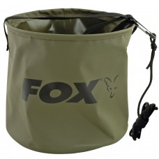 Мягкое ведро FOX Collapsible Water Bucket Large 10L