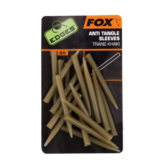 Отводчик конусный стандартный FOX Edges Anti Tangle Sleeves