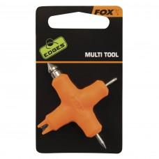 Инструмент многофункциональный Fox Edges Multi Tool