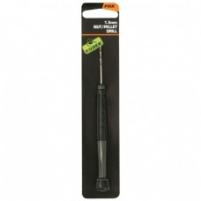 Сверло FOX Edges Nut Drill 1.5mm