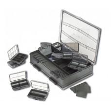 Системная коробка двойная укомплектованная FOX F Box Deluxe Large Double Set