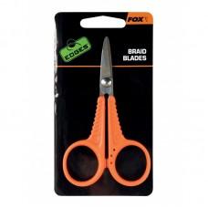 Ножницы FOX Edges Micro Scissors