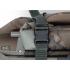 Раскладушка карповая Fox R-Series Camo Bedchairs R1 Compact