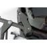 Раскладушка карповая Fox R-Series Camo Bedchairs R2 Standard