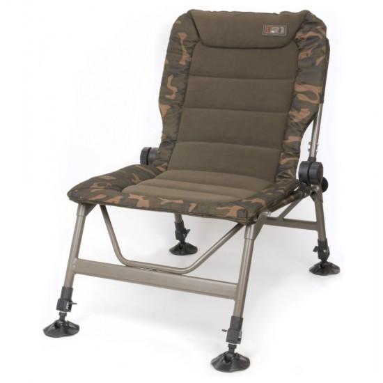Кресло камуфляжное FOX R-Series Chairs R1 Compact Camo