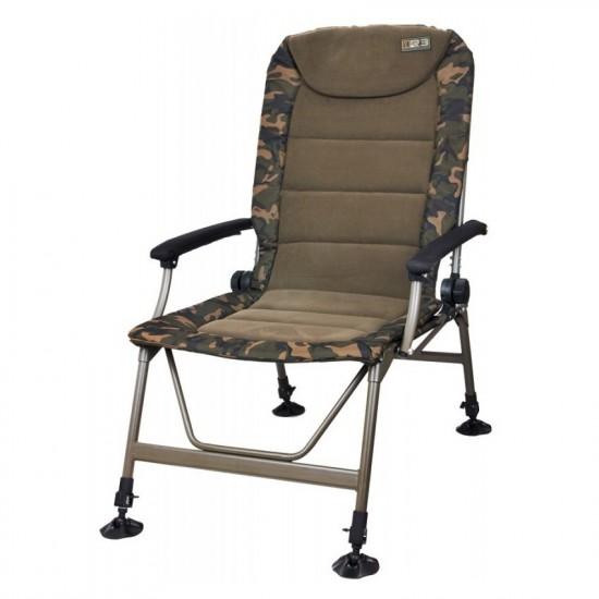Кресло камуфляжное FOX R-Series Chairs R3 Kingsize Camo
