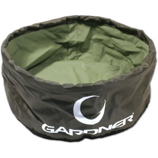 Ведро мягкое для прикормки Gardner Method Bowl