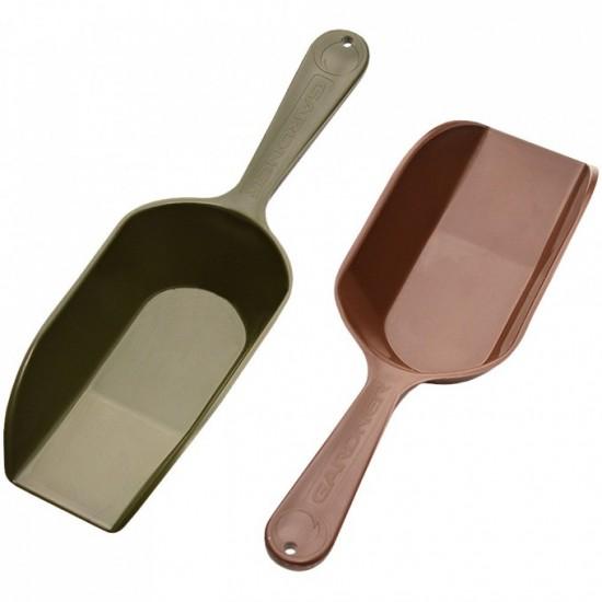 Совок для прикормки Gardner Munga Spoons 2шт