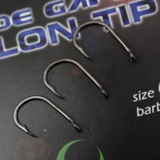 Крючки карповые Gardner Wide Gape Talon Tip Hook