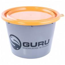 Ведро Guru 18L Bucket Grey