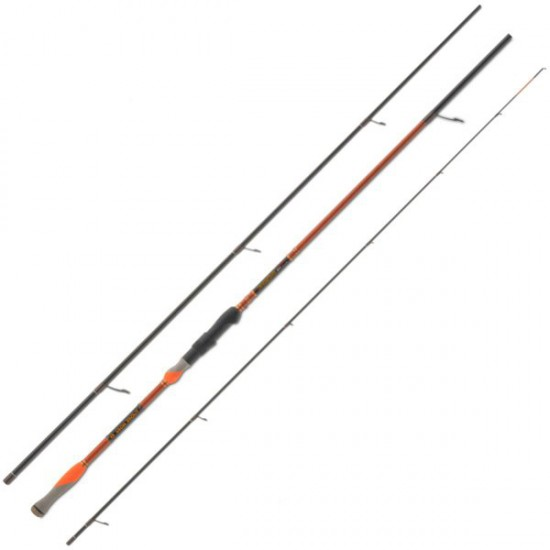 Форелевый спиннинг IRON TROUT DUCK STICK Distance Range 3.60m 40g