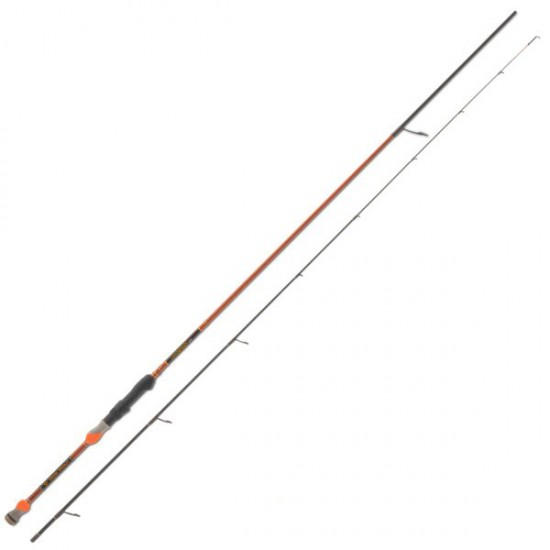 Форелевый спиннинг IRON TROUT DUCK STICK Short Range 2.35m 0,8-12g
