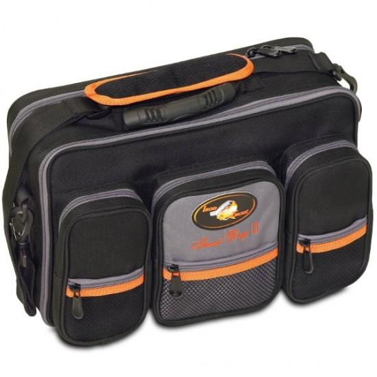 Сумка с коробкой для аксессуаров IRON TROUT Trout Bag II