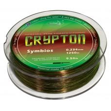 Леска карповая Katran Crypton Symbios