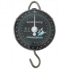 Весы механические Korda Limited Edition Gigantica Scales