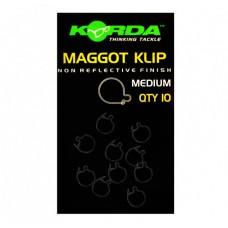 Клипса для опарыша Korda Maggot Klip