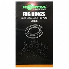 Кольцо стальное Korda Rig Ring