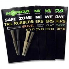 Конус для безопасной клипсы Korda Safe Zone Rubbers