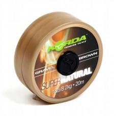 Поводковый материал Korda Super Natural