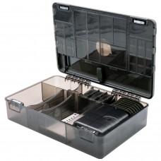 Системная коробка Korda Tackle Box Collection Bundle (набор)