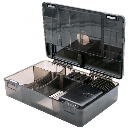 Системная коробка Korda Tackle Box Bundle (набор)