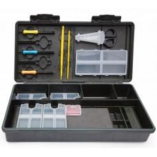 Коробка с инструментами и аксессуарами KORUM ITM Maxi Rig Manager Fully Loaded
