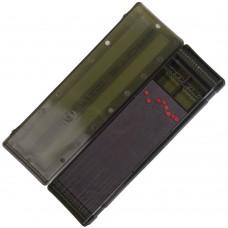 Коробка с поводочницей KORUM Maxi Rig Store