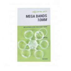 Колечки силиконовые KORUM Mega Bands