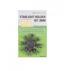 Держатели для светлячков + светлячки KORUM Starlight Holder Kit