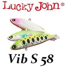 Виб Lucky John Vib S 58