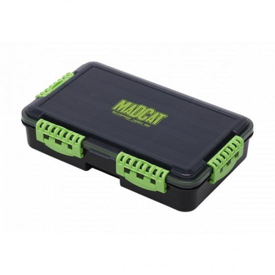 Коробка водонепроницаемая MADCAT TACKLE BOX 1 Compartment