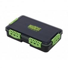 Коробка водонепроницаемая MADCAT TACKLE BOX 4 Compartment