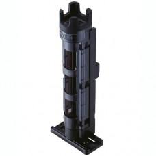 Стакан-держатель для удилища MEIHO BM-250L Black Black