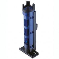 Стакан-держатель для удилища MEIHO BM-250L Blue Black