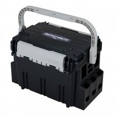 Ящик рыболовный MEIHO Bucket Mouth BM-5000 Black