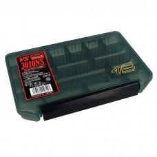 Коробка рыболовная MEIHO Versus VS-3010NS Black