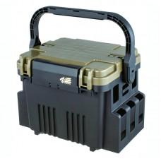 Ящик рыболовный MEIHO Versus VS-7080N Black ПРЕДЗАКАЗ