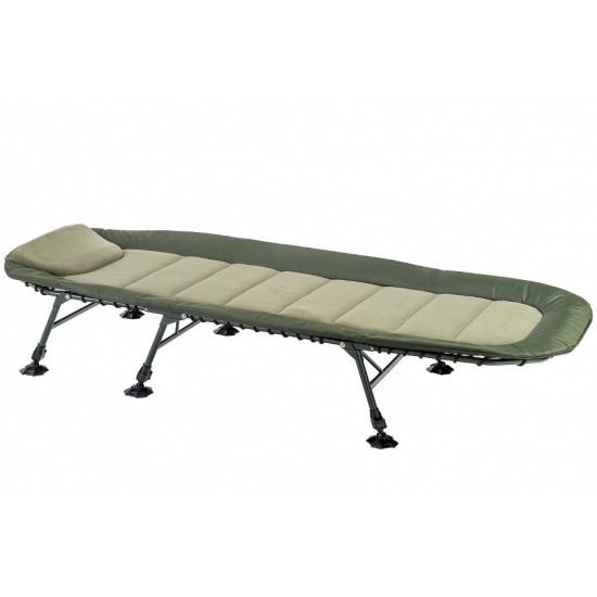 Раскладушка карповая MIVARDI Bedchair COMFORT XL 6