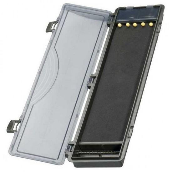 Поводочница MIVARDI Carp Rig Box Single