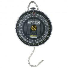 Весы механические MIVARDI HARDCORE Scale 27/54kg