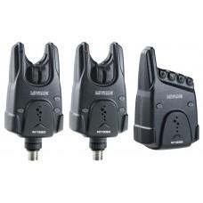 Сигнализаторы поклевки электронные MIVARDI M1350 2+1/3+1/4+1