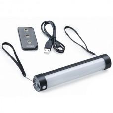 Многофункциональный светильник с пультом MIVARDI NEW DYNASTY Bivvy Light RC