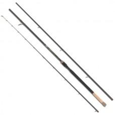 Удилище фидерное MS RANGE ECON NX Feeder 330 Medium 3+2 Tips 3.30m 80g
