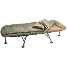 Спальная система NASH Indulgence 5 Season Sleep System