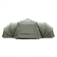 Лагерь NASH Base Camp