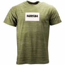 Футболка NASH Green T-Shirt