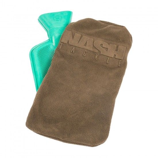 Грелка NASH Hot Water Bottle