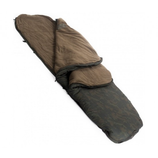 Спальный мешок NASH Indulgence 5 Season Sleeping Bag Standard